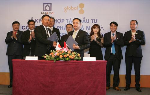 Đối tác Nhật Bản rót 50 triệu USD vào dự án căn hộ của Nhà Mơ khi đánh giá cao thị trường bất động sản Việt Nam.